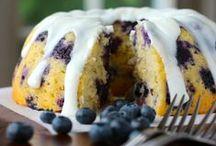 Cakes  / by Aline Ormedilla