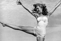 Last Dance (With Mary Jane) / danssss fotos / by Brandi Lewis