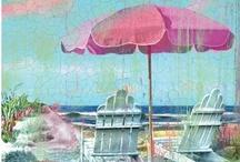My Art and Paintings I love / by Johanna Roach