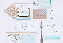 Wedding Invitations / by Liliane Isoni