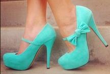Shoes <3 / by Andrea Sosa