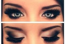 Make up & Beauty / by Andrea Sosa