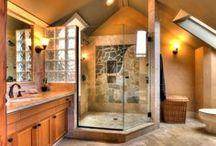 Inspirational interior ideas / design ideas / by Rachel Spolarich