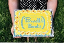 Edible Complex / The mouthwatering cookbooks that find their way into the kitchens of Powell's employees. / by Powell's Books