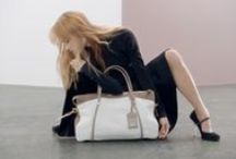 The Ballet Bag: The Video / Ballet Bag by Nina Ricci. Available now in www.mytheresa.com / by Nina Ricci