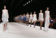 Spring Summer 2014 Fashion Show / by Nina Ricci