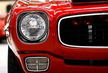 growing up rock and muscle car roll! / Machines with wheels And music of the time!!! / by Mark Engelsman