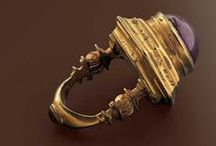 Historical Jewerly / by Revere Academy of Jewelry Arts