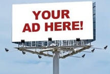 Advertising And Media / by Vendors Wanted SoCal