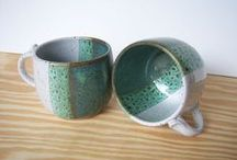 functional pottery dreams / by Leslie Roberts-Fulcomer