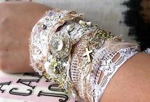 Jewelry / by Emjay