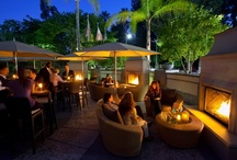 Dining and Entertainment / by Hyatt Regency Sacramento Hotel