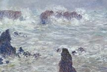 Monet / by Martine SAUNAL