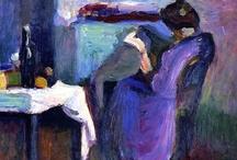Henri Matisse / by Martine SAUNAL