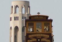 San Francisco, my favorite city / City Favorite / by Ardas Kaur Khalsa