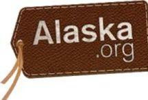Alaska: Next Big Trip! / Alaska / by Ardas Kaur Khalsa