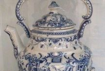 Tea Time / Teas, cups, pots, & chat  / by Ardas Kaur Khalsa