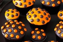 Autumn and Halloween Treats / If anyone loves making treats and sweets as much as I do, then you will love this board! I have compiled everything that I find delicious and visually appealing for Halloween. :) / by Dominic Mattia