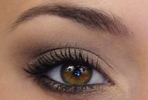 Mode : Make-up!! / by Isabelle Leonard
