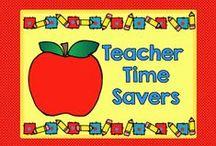 Teaching  / by Julie Spece