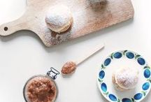 Swedish food / by Maia Grozavescu