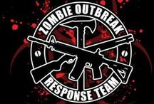 Zombies ☣ Survival / by Tattered Morph