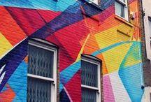 Street Art / by Céline