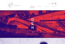 Webdesign / by Céline
