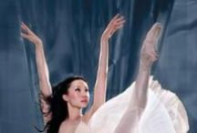 Ballet / by Colette Di Dio