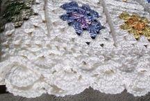 Crochet it up / by Sara Ward