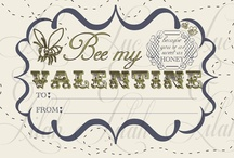 BEE My Valentine / by Luc & Lilah Events