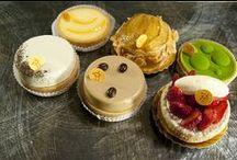 Tortas,tartas,postres,cupcakes... / by Ambar Barrera