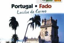 Fado & Music of Portugal / by ida botelho