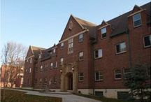 Residence Halls / Check out what your future room could look like! / by Lewis-Clark State College