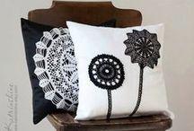 Crochet para todo  / by Susana Magnolia Huerta Muñoz