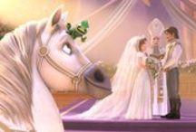 Disney® | Love And Magic °o° / by Amber Jo Carwile