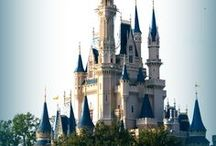Disney® | The Vacation Guide / by Amber Jo Carwile