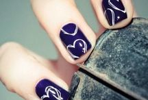 Nails / Inspiration of lovely nails / by Simone