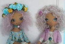 muñecas <3 / by yolanda garza