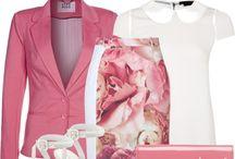 Nice outfit for Women / by Wendie Fernandez Greene