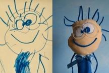 good ideas-kids / by Amy Lebbon