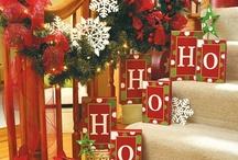 Christmas / by Judy McCord
