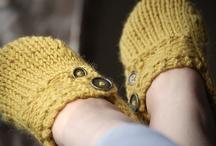 crafty / by Amy Lebbon