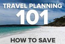 Travel Plans / by Leah Schultz
