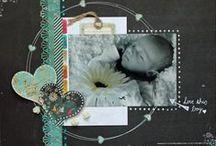 layouts / by Joan Kozisek-Bronson