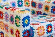 crochet magic / Gorgeous patterns I want to make / by Joy Allen