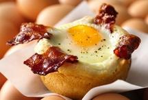Breakfast Goodies / by Maria Seifrid Rodriguez
