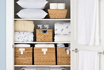 All About Storing & Organizing / by Maria Seifrid Rodriguez