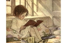 Books & The Words That Make Them / by Maria Seifrid Rodriguez