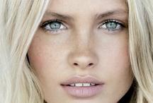 Beautiful People / by Samantha Blakeley